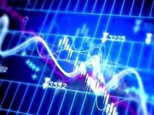 pénzügyi ügyletek kereskedelme