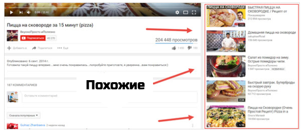Search for popular tags in Yandex  Getting ready to optimize